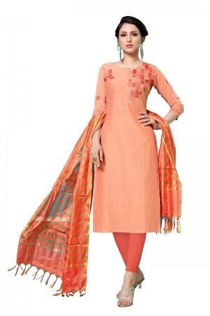 Fenta Jam Cotton Dress Material