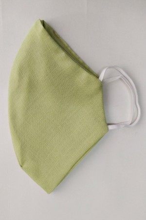 Pista Cotton Mask